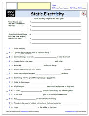 Bill Nye Electricity Worksheet Answers   WRITING WORKSHEET together with bill nye photosynthesis video worksheets – odmartlifestyle besides Static Electricity Worksheet Grade Science Static Electricity further  further Bill Nye Static Electricity Worksheet   Best Electricity 2017 further Mag ism Worksheet Th Grade The Best Worksheets Image Coll on Bill together with Bill Nye Static Electricity Worksheet   Phoenixpayday   FREE together with Bill Nye Static Electricity Worksheet for 4th   5th Grade   Lesson in addition  besides Bill Nye Electricity Worksheet   Homedressage in addition Periodic Table Charges Quiz Unique Bill Nye Static Electricity as well Printable Worksheets » Video Worksheets Science   Printable further 48 Static Electricity Worksheet  English Teaching Worksheets also Bill Nye Biodiversity Worksheet Answers Elegant Bill Nye the Science additionally Static Electricity Worksheet Answers Review and Reinforce Worksheet furthermore Collection Of Bill Nye Static Electricity Worksheet  Bill Nye. on bill nye static electricity worksheet